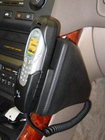 Konsola KUDA pod tel.do Acura CL od 1999 do 2003