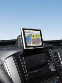 Konsola Kuda pod tel/navi do Hyundai H350 od 2014