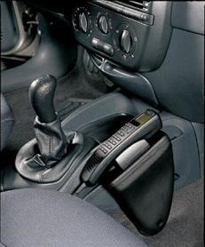 Konsola KUDA pod tel.do Fiat Marea II od 09/1996