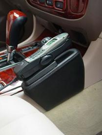Konsola KUDA pod tel. do Lexus LX 470 ( USA )