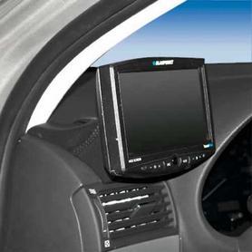 Konsola Kuda pod tel/navi do Toyota Avensis od 04/2003-07/2006
