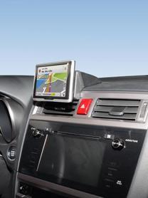 Konsola Kuda pod tel/navi do Subaru Legacy 2014