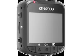 Rejestrator jazdy KENWOOD DRV-A100 HD z G-sensorem
