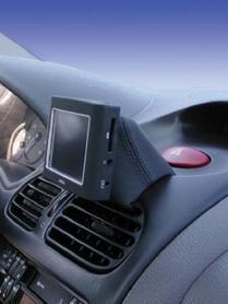 Konsola Kuda pod tel/navi do Peugeot206 /Cabrio 206 CC od 10/1998