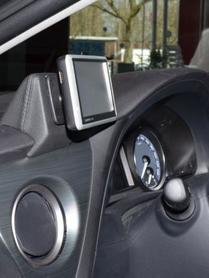 Konsola Kuda pod tel/navi do Toyota  Auris od 2013