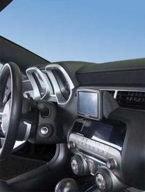 Konsola Kuda pod tel/navi do Chevrolet Camaro od 2010