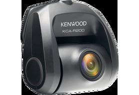Tylna kamera Wide Quad dla DRV-A601W