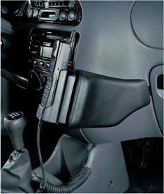 Konsola KUDA pod tel.do Mazda 121 od 1996 (Universal)