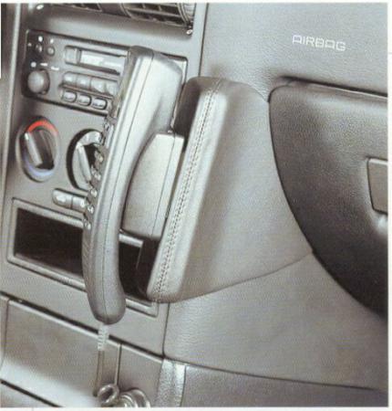 Konsola KUDA pod tel. do Opel Astra G od 1998 (1)