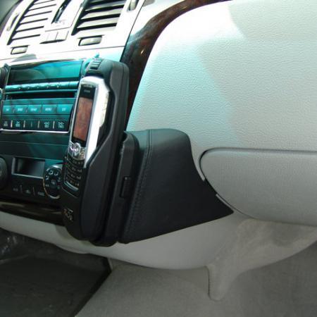Konsola KUDA pod tel. do Cadillac DTS od 2005 (USA) (1)