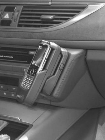 Konsola KUDA pod telefon do Audi A6 / A7  (1)