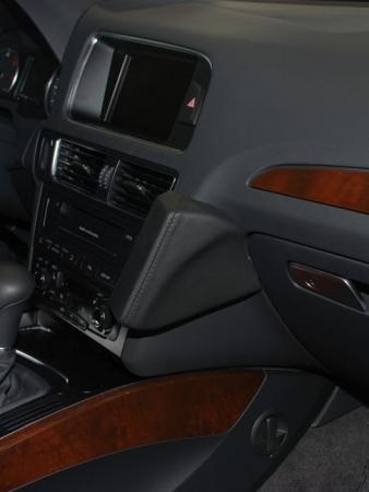 Konsola KUDA pod telefon do Audi Q5 ab 04/2008 (1)