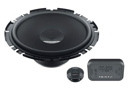Głośniki Hertz DSK 170.3 170mm (1)