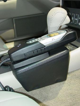 Konsola KUDA pod tel. do Cadillac Eldorado od 1996 do 2002  (1)