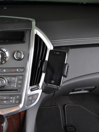 Konsola KUDA pod tel. do Cadillac SRX 2010+ USA  (1)
