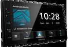 Kenwood DMX5020BTS z Android Auto i CarPlay+ Bluetooth (6)