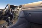 Konsola KUDA pod telefon do VW Golf VII (3)