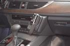 Konsola KUDA pod telefon do Audi A6 / A7  (3)