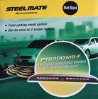 Czujnik parkowania Steelmate PTSF400 M8 (3)