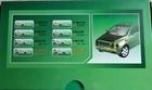 Czujnik parkowania Steelmate PTSF400 M8 (5)