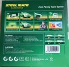 Czujnik parkowania Steelmate PTSF400 M8 (4)