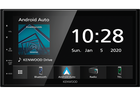 Kenwood DMX5020BTS z Android Auto i CarPlay+ Bluetooth (3)