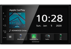 Kenwood DMX5020BTS z Android Auto i CarPlay+ Bluetooth (5)